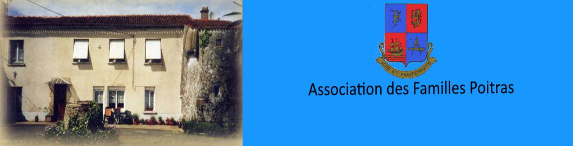 Association des Familles Poitras