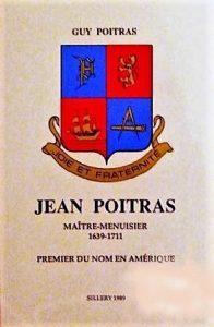 Volume (Jean Poitras)